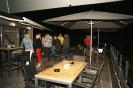 Opening dakterras en vrijwilligeravond