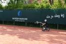 SLA ALS de wereld uit 24-uurs tennismarathon