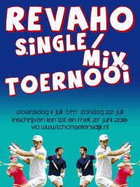 Single mix posterv2kl